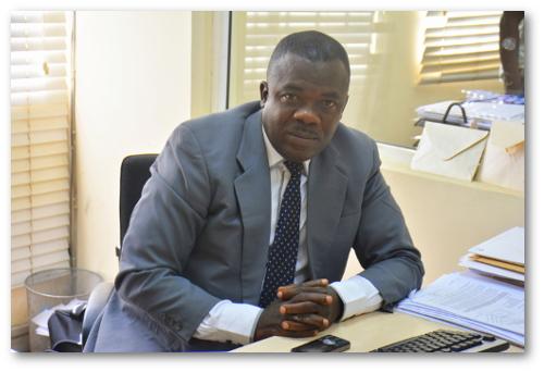 Ben Okonkwo
