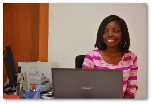 Victoria Agbo