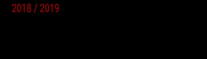 2017 - 2018 Admission