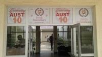 AUST Celebrates 10th Anniversary
