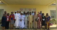 AUST hosts Nigeria's University Librarians