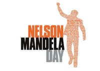 Celebrating Mandela Day