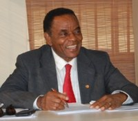 THE PASSING OF THE ACTING PRESIDENT OF THE  AFRICAN UNIVERSITY OF SCIENCE AND TECHNOLOGY (AUST), ABUJA.